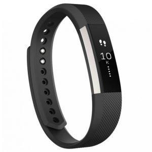 Fitbit Alta Aktiivisuusranneke Black Large