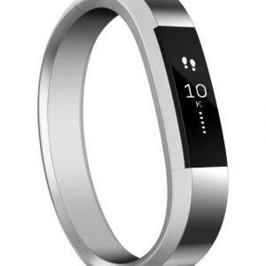 Fitbit Alta Metal Bracelet Metalliranneke S/M