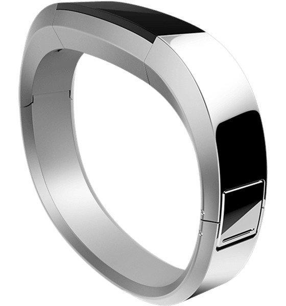 Fitbit Alta Metal Bracelet Sykemittari