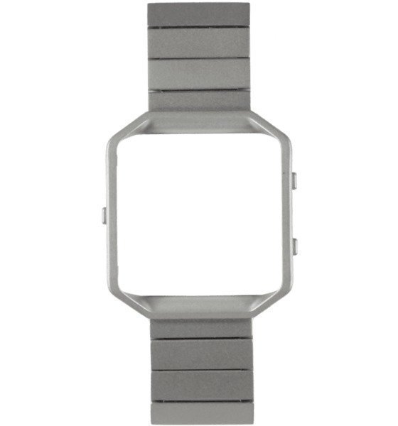 Fitbit Blaze Metal Links Sykemittari