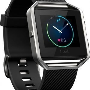 Fitbit Blaze Small Black