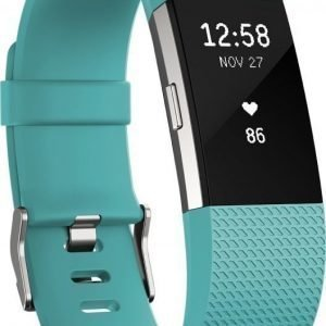 Fitbit Charge 2 Large Teal