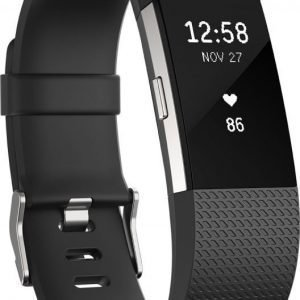 Fitbit Charge 2 Small Black