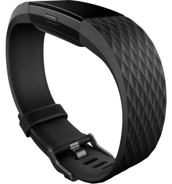 Fitbit Charge 2 Sykemittari