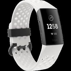 Fitbit Charge 3 Special Ed Aktiivisuusranneke