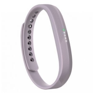 Fitbit Flex 2 Aktiivisuusranneke Lavender