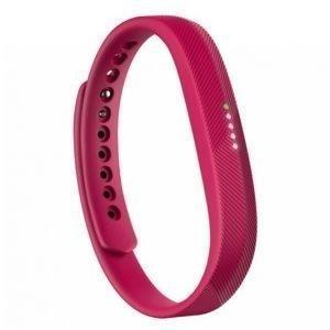 Fitbit Flex 2 Aktiivisuusranneke Magenta