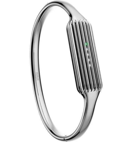 Fitbit Flex 2 Bangle Teräsranneke