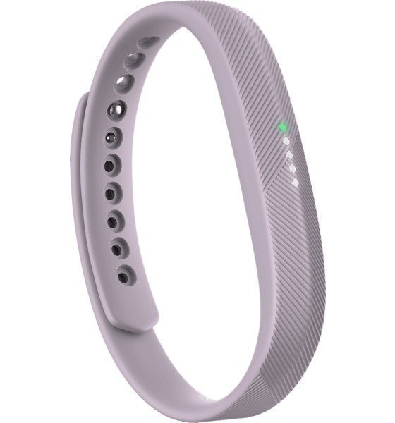 Fitbit Flex 2 Sykemittari