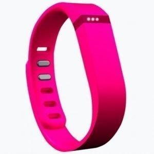 Fitbit Flex Aktiivisuusranneke Roosa