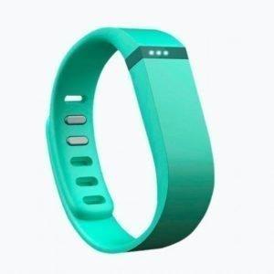 Fitbit Flex Aktiivisuusranneke Teal