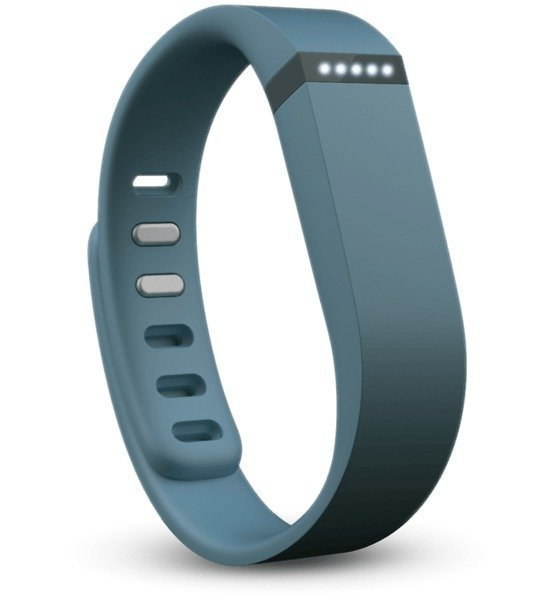 Fitbit Flex Sykemittari
