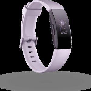 Fitbit Inspire Hr Aktiivisuusranneke