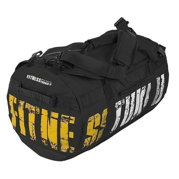 Fitnesstukku Gym bag 42 Black