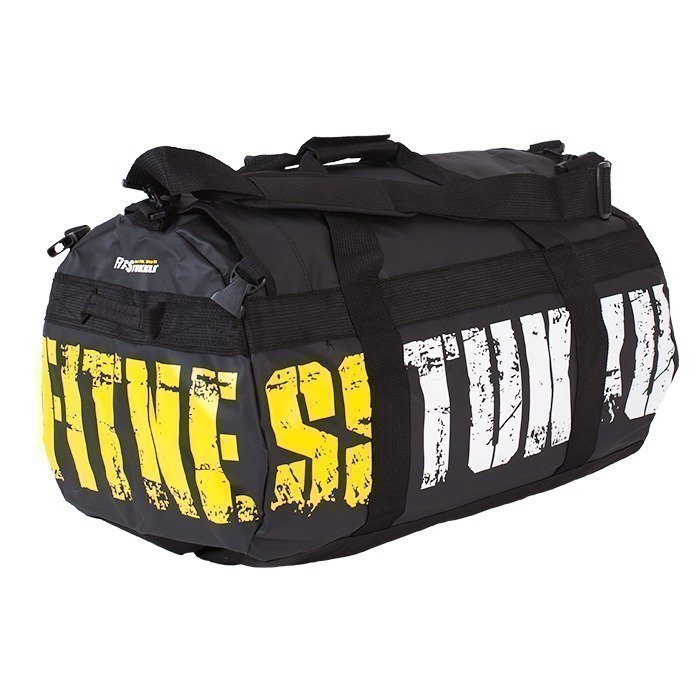 Fitnesstukku Gym bag 70 Black