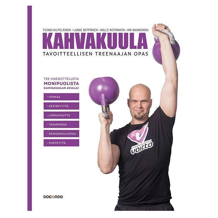 Fitra Kahvakuula - tavoitteellisen treenaajan opas