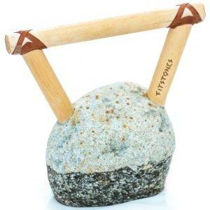 Fitstones Kahvakuula Graniitti 12 Kg