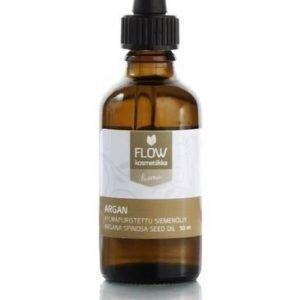 Flow Kosmetiikka Arganöljy 50ml