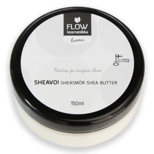 Flow Kosmetiikka Sheavoi 150ml