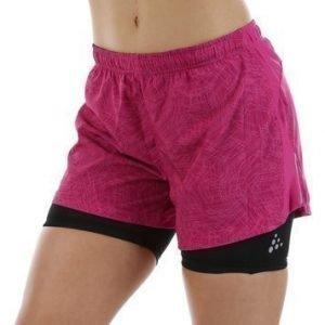 Focus 2-in-1 Shorts