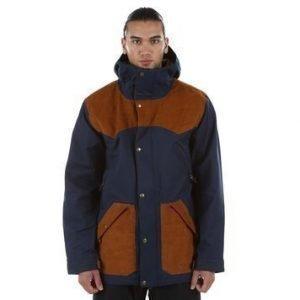 Folsom Jacket