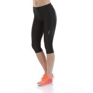 Force 2 Capri Tights