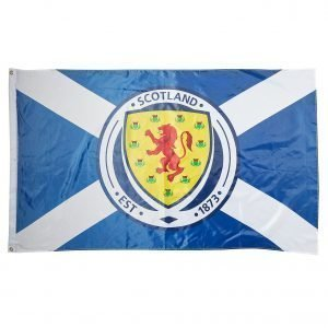 Forever Collectables Scotland Fa Flag Laivastonsininen