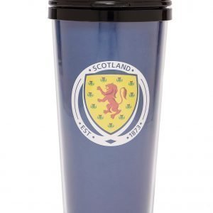 Forever Collectables Scotland Travel Mug Sininen