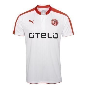 Fortuna Düsseldorf Kotipaita 2016/17 Lapset