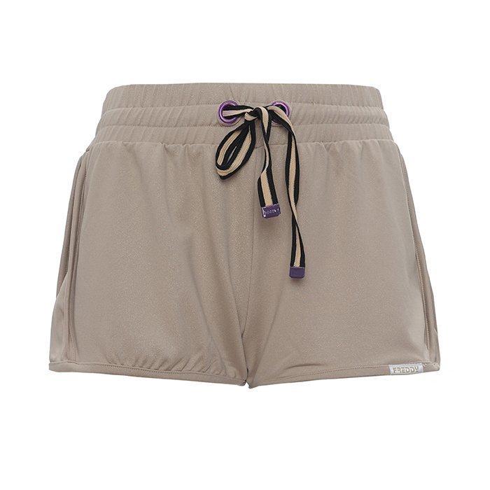 Freddy Pure Tech Active Shorts white L