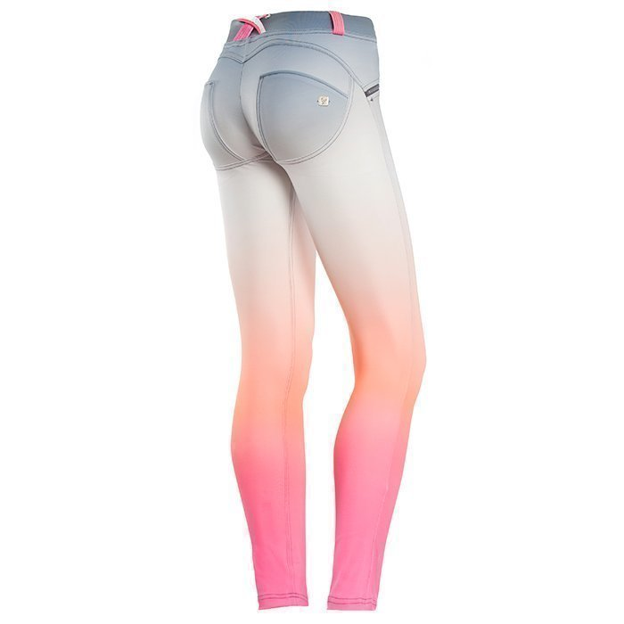 Freddy WRUP Sport Pure Tech dyed pink L