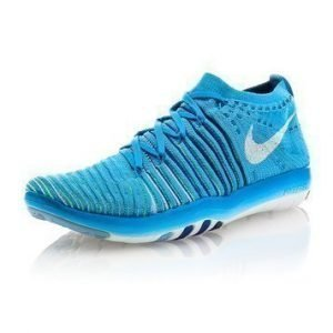 Free Transform Flyknit