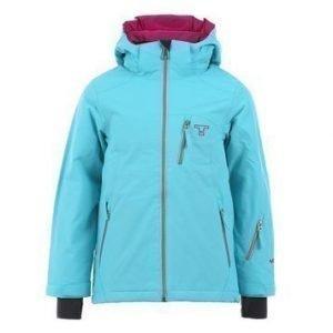 Freja Jr Ski Jacket
