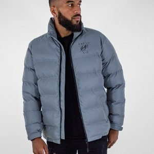 Fresh Ego Kid Funnel Puffer Jacket Hopea