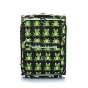 Frog Suitcase