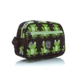Frog Toiletry Bag