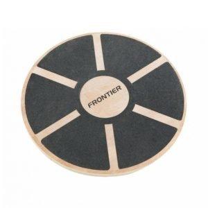 Frontier Fbb100 Balance Board Wooden Tasapainolauta