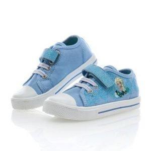 Frost Elsa Low Sneakers