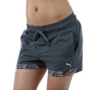 Fun Graphic Shorts W