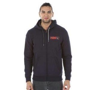 Fun Puma Hooded Jacket