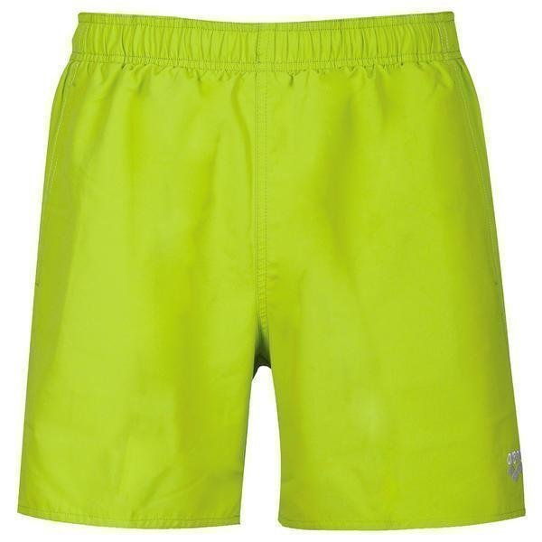 Fundamentals Shorts Lime M Soft green