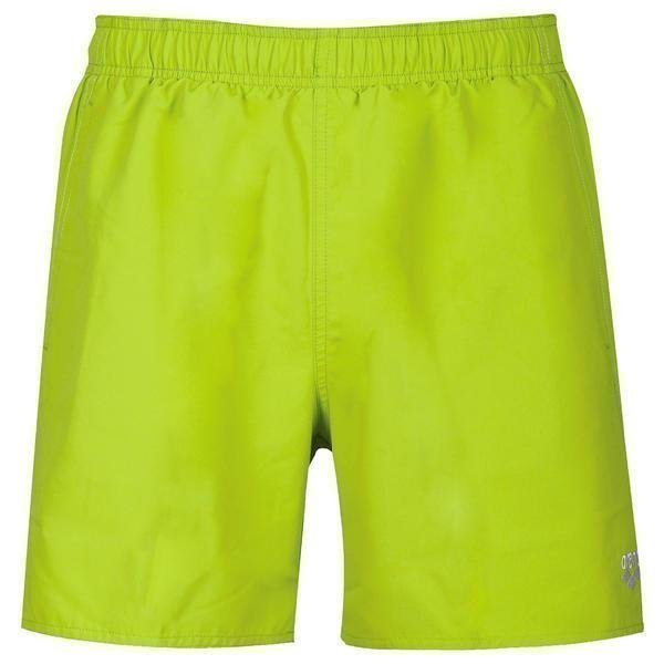 Fundamentals Shorts Lime S Soft green