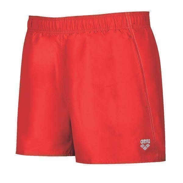 Fundamentals X-Short Red XXL Red