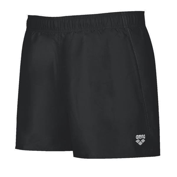 Fundamentals X-Short black L Black 32cm