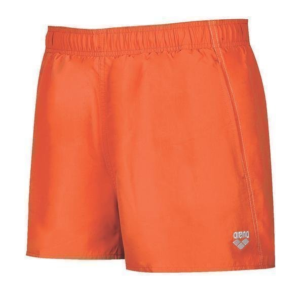 Fundamentals X-Shorts orans XL Mango