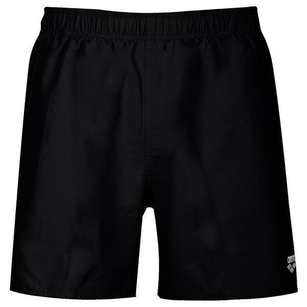 Fundamentals shortsi musta XL Black