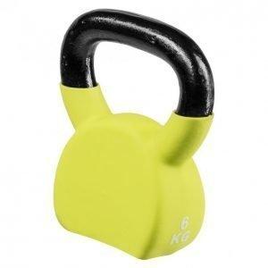 Future Tt Sport Kahvakuula 6kg Ergo Lime