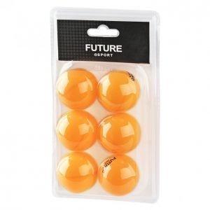 Future Tt Sport Pingispallo 6 Kpl