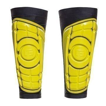 G-Form Säärisuojat Pro-S Musta/Keltainen