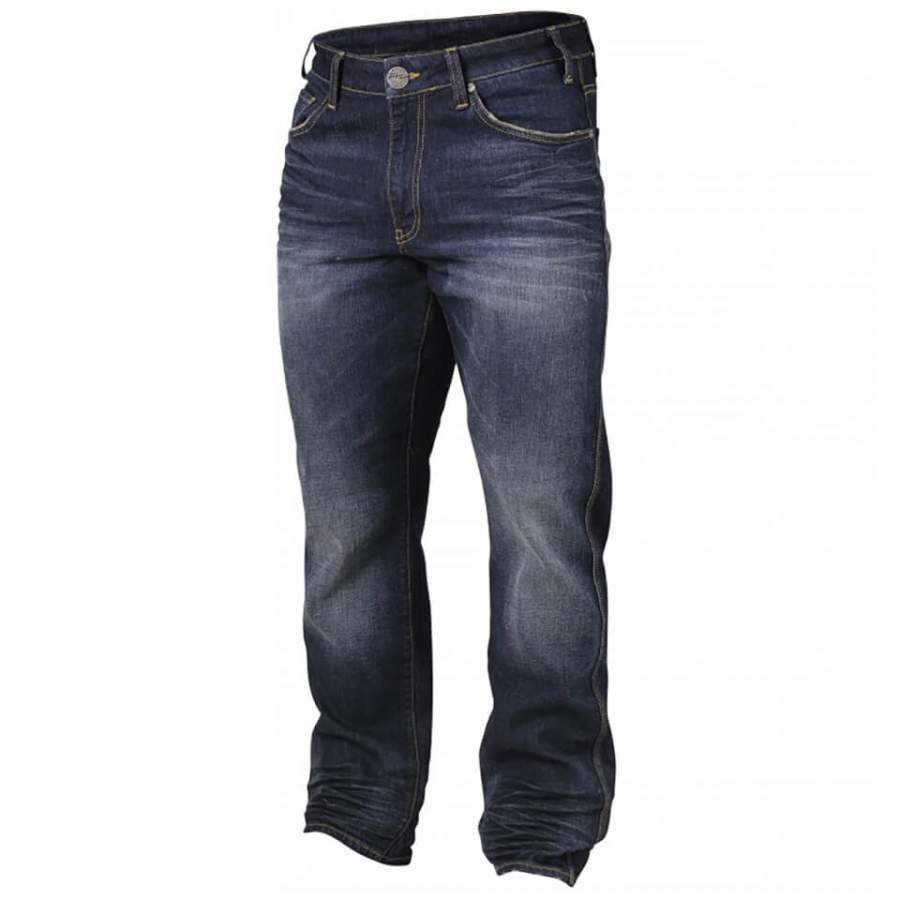 GASP Broadstreet Denim Trousers Denim W30 Sininen